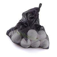 كرات رياضية تخزين نايلون شباك شباك حقيبة الحقيبة التنس الجولف تحمل ما يصل إلى 45 من الإيدز