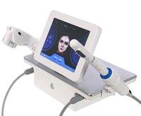 3 en 1, machine à ultrasons de haute intensité de la machine HIFU. Soulevez le retrait des rides avec une cartouche 5/7 pour le serrage vaginal du corps du visage