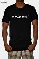 K8 T shirts Spacex Space x Elon-design Maat-s to 5xl Male Brand Tea Shirt Men Summer Cats