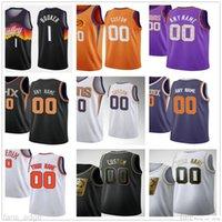 Personalizado impreso 10 Jalen Smith 4 Jevon Carter 2 Langston Galloway Motley 23 Cameron Johnson 11 Abdel Nader Hombres Mujer Niños Camisetas de baloncesto