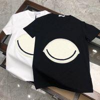Hombres camiseta letra impresa nueva manga corta moderno verano top ins camiones moda casual camisetas mujeres ropa fresco activo deporte correr caliente 2021