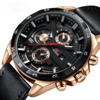 2021 Новое прибытие Moderno Watches Мужская Спорт Reloj Hombre Повседневная Relogio Masculino Para Военная Армия Кожаные наручные часы для мужчин