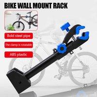 Wandhalterung Heavy Duty Bike Fahrrad Wartung Mechaniker Reparatur Radfahren Faltklemme MTB Wandmontage Reparaturständer 20kg Last