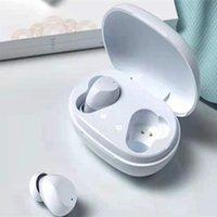 1 ADET Rename ve GPS Fonksiyonu TWS Bluetooth Kablosuz Kulaklıklar Su Geçirmez Spor Kulakiçi İş Cep Telefonu Kulaklık Stereo Handfree Oyun Kulaklık