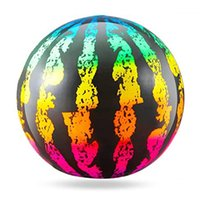 Piscine Accessoires Boules d'eau Ballons drôles Beach Jouets Watermelon Ball Le jeu ultime pour le passage sous-marin