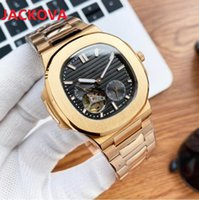 Luxury Sapphire Mens Watches 904L Stainless Steel 2813 Mechanical Automatic Movement Fashion Watch men's square designer Wristwatches