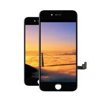 LCD Ekran Dokunmatik Paneller Yüksek Parlaklık Geçiş Güneş Gözlüğü Test Digitizer Komple Ekran Tam Montaj Değiştirme iPhone 6 7 8 Artı 7Plus 6 Artı 6 SPLUS