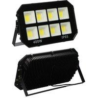 Super lumineux 200W 300W 500W 500W 600W LED phare d'inondation d'inondation étanche Tunnel Lampes de lumière AC 85-265V 3000K blanc chaud blanc 6000k blancs blancs crysech