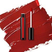 8 Farben Best Sale Hot Cosmetics Private Label Lip Gloss Anbieter Keine Etiketten mit Logo