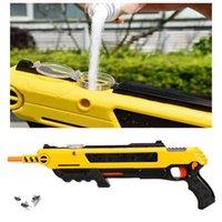 El insecto de la pistola de sal, una sal 3.0 héroe seri gel bola bola blaster para niños adultos juguetes suaves bala suave Eliminar el mosquitero Flie