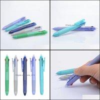 Gel Writing Supplies Business & Industrialgel Pens School And Office Supply Ink Pen Erasable Drop Delivery 2021 6K8Ef