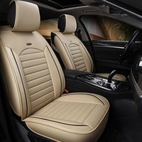Special Leather Car Seat Covers For Solaris Tucson 2021 Cret...