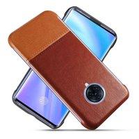Durumlarda Cep Telefonu Setleri için Uygun Vivo Nex3 Mobil Kılıf Deri Kol Nex 3 S 5G