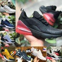 27c yetiştirilmiş platin tonu erkek kadın koşu ayakkabıları üçlü siyah beyaz üniversite 27s tozlu kaktüs kaplan zeytin mavi boşluk spor erkek eğitmenler zapatos sneakers f26