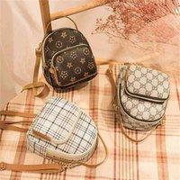 Çocuklar Okul Öğle Yeme Geri Kızlar için Çanta Paketleri Sırt Çantaları Sevimli Çocuk kadın Çanta Eğlence Kafes Sırt Çantası Taşınabilir Omuz Çantası G4T4061