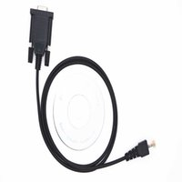 RPC-MM DB9 COM Port Programming Cable for Motorola Mobile Car Radio GM300 GM328 GM338 GM339 GM340 GM360 GM380 GM3188 GM640 GM660