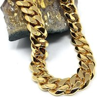 Miami 100% Real Solid 10k Hip hop jewelry Gold Cuban link chain for bracelet necklace
