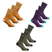 2021 New High Quality cycling socks Rapha compression Bicycle socks men and women soccer basketball socks