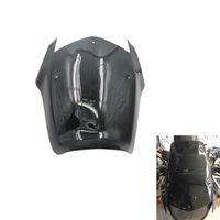 99-03 دراجة نارية الزجاج الأمامي الزجاج الأمامي شيلد شيلات شاشات الانحراف ل F650 F 650 GS 1999 2000 2001 الدخان الأسود
