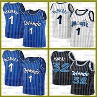 20/21 Penny Tracy 1 Hardaway McGrady MagicJerseys Shaquille 32 Oneal Jonathan 1 Isaac Basketbol OrlandoRetro Steve 13 Nash
