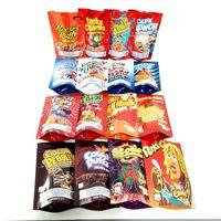 Пустые сумки Lucky Charms Сумки Froot Poops Cap'n Crunch Fruity Pebbles Trix Pugets Reese Fritos Сыр Доритос Розничная Упаковка