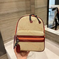 Fashion Travel 2021 Backpack Borse Lussurys Designer Bag Packs Backpacks Opere d'arte Borsa a tracolla Messenger Donne Borse Borse Crossbody Clutch Genuine Pelle