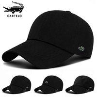 القبعات تمساح قبعة الرجال البيسبول ربيع الخريف، أزياء الترفيه في الهواء الطلق، غطاء مع حماية الشمس في الخريف والشتاء
