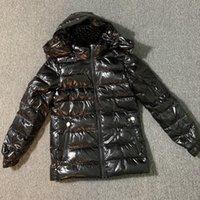 Женский пуховик зима Parkas повседневная теплый перо зима ветрозакодные куртки толстовки сгущающиеся высокого класса дамы короткое пальто с капюшоном