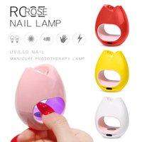 16 Вт розовый ногтей пластины светлотерапии машина USB солнцезащитные очки светодиодные быстрые сухие ногти клей для выпечки