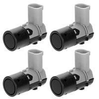 Araba Dikiz Kameralar Park Sensörleri 4x6206989068 E39 E46 E60 / 61 E65 / 66 E83 X3 X5 3 5 7 Serisi için Park Sensörü