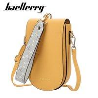 Shoulder Bags Fashion Women Mini Messenger Bag Top Quality Phone Pocket Designer Small For Girl Handbags