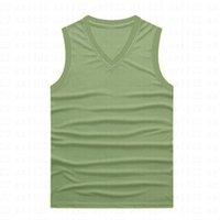 267-Men Wonen Kids 테니스 셔츠 스포츠웨어 트레이닝 폴리 에스터 화이트 블랙 블루 회색 Jersesy S-XXL 야외 의류