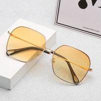 어린 이용 선글라스 소녀 소년 해변 보호 UV 400 Adumbral 아기 안경 키즈 액세서리 패션 자외선 증거 B5387