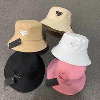 Casquette de godets de mode pour hommes Femme Baseball Casquettes Bonnet Casquettes Seaux de pêcheurs Chapeaux Patchwork Haute Qualité Summer Sun Visor 01