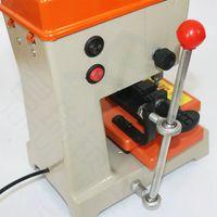 jkj defu 368a العمودي مفتاح آلة قطع آلة مكررة مفتاح لصنع مفاتيح السيارة نهاية طحن الأقفال الإمدادات
