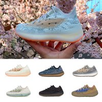 Kids Shoes Baby Toddler Run Sneakers Kanye Running Shoe 380 Infant Children Boys And Girls Chaussures Pour Enfants EUR26-35