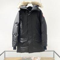 Couche-vent d'hiver Down Jacket Outwear Parka Manteaux pour vêtements pour hommes Mode Designer Vêtements Vêtements Vêtements Vest Vest Veste Shirt Chemise Blouses Sweat à capuche Sweat-shirt