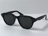 fashion design sunglasses TELEHACKER round frame simple and generous style high quality outdoor uv400 protection glasses