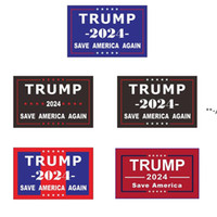 Trump 2024 Sticker 5 Styles Donald Car Bumper Stickers NHA8720