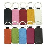 الإبداعية سلسلة المفاتيح الإبداعية لصالح الأجهزة للنساء التسامي الفرس الحلي الأفعى الجلد نمط واحد الجانب التفاف الجانبين مفتاح الدائري DB805