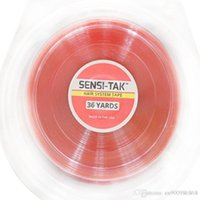 36 yards Sensi -TAK Super Quality Adesivo nastro adesivo nastro nastro per capelli