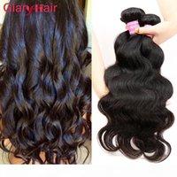 بيرو الشعر 6 bunldes الجسم موجة الإنسان ملحقات الشعر بيرو الجسم موجة البرازيلي بيرو الماليزية العذراء الشعر لحمة للنساء السود
