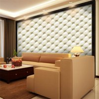 Wallpapers 4# 3d Vintage Leather Wall Stickers 1pc High Quality Fashion Textured Wallpaper Pvc Mural Realistic Look