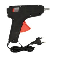 Car Air Freshener Melt Glue Gun Depression Repair Tool Household Stick 40W