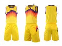 2021 School Men Women Basketballs Jersey Training Youth Game Team Basketball Sets Quick Dry Match Sportswear Uniform College Custom Jerseys 7-003
