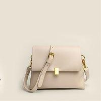 Moda Rahat Çanta Bayan Çanta Yumuşak Deri Postan Çanta Cüzdan Tek Omuz Messenger Çanta