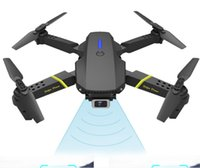 GD89-1 PRO 4K HD 90° Electrically Adjustable Camera Beginner Drone Toy, Automatic Obstacle Avoidance, Take Photo by Gesture, Track Flight