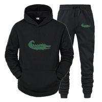 Mens Designer Tracksuits Survetement Solid Color Traje Trajes de jogging Men Pantalon de Survêtement Chándal de elección múltiple