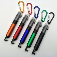Factory Vendre Porte-Téléphone mobile Point de bille Point de balle Boîte à écran tactile Screen tactile Pen d'alpinisme