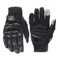 Перчатки Probiker Мотоцикл Cross Country Road Upgrade MCS-01C Сенсорный экран Все перчатки пальцев